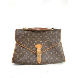 Louis Vuitton Monogram Belair Crossbody